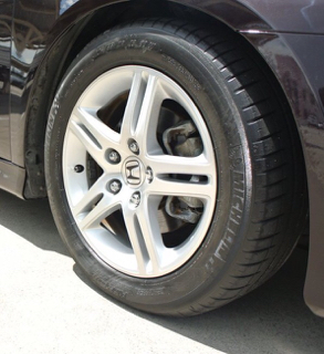 FS: Michelin 205/55/16 w rims • Singapore Honda Club Forum